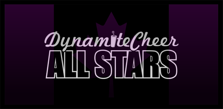 Dynamite Cheer All Stars